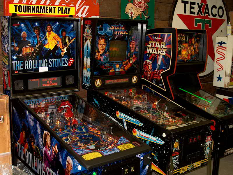 Toronto Slot Machines for Sale